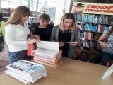 Профплощадка «Молодежь. Библиотека. Практика» в детской библиотеке № 6