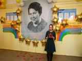 В Центральной детской библиотеке прошел вечер памяти                          Нины Георгиевны Кондратковской