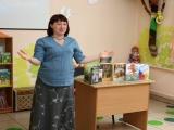 Неделя детской книги с Тамарой Михеевой
