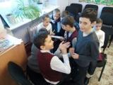 Игровая программа  «Весенний переполох»