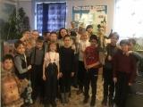 Детские библиотеки отметили Международный день театра