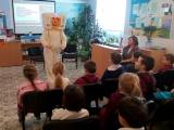 Литературная встреча «Путешествие в детство»