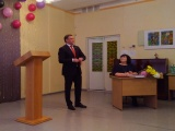 День профессионального общения  «Итоги Года волонтера и планы на будущее»