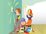 Изменения в работе детской библиотеки-филиала № 6