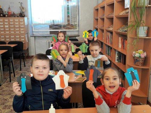 Мир детского творчества